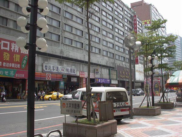 台湾・桃園 ちょっと前の話(2000年から2016年)